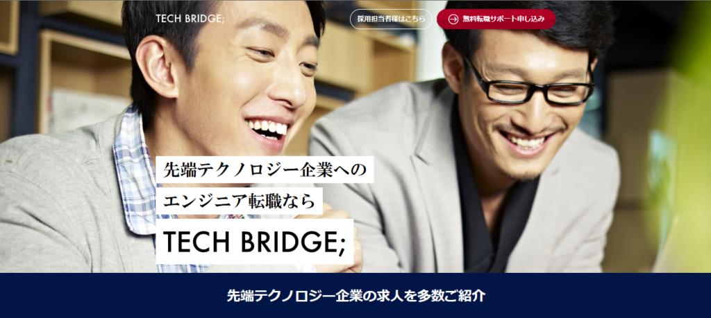 TECH BRIDGE